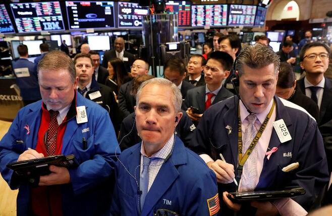 古参投資家が警戒、「米株の波乱はまだある」