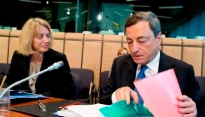 ECBの追加緩和観測で一段のユーロ安へ