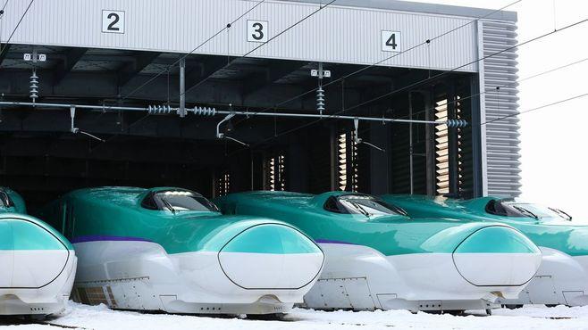 整備新幹線、今の活用法では宝の持ち腐れだ