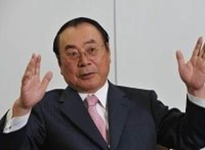 コンビニは2社しか生き残れない--ファミリーマート社長 上田準二