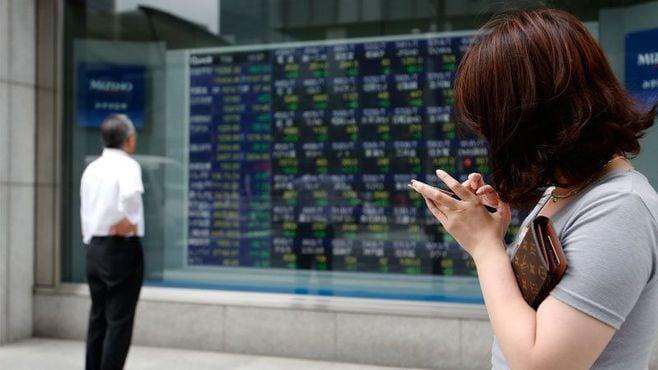 「株価が安定している100社」ランキング