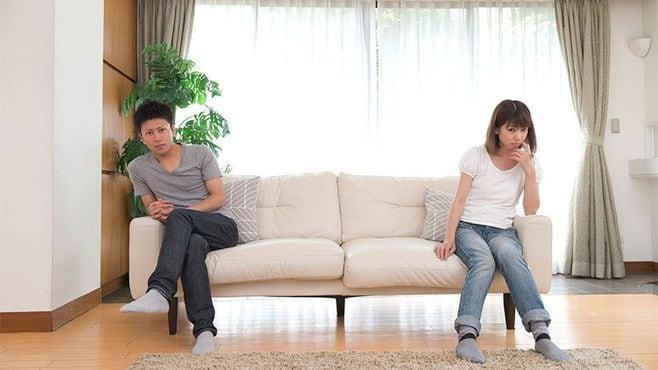 子連れで実家入り浸りの妻と離婚できますか