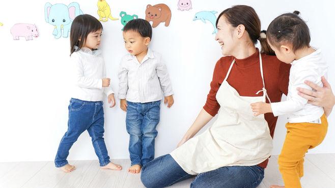 共働きでもあえて「幼稚園」選ぶ人が得る利点