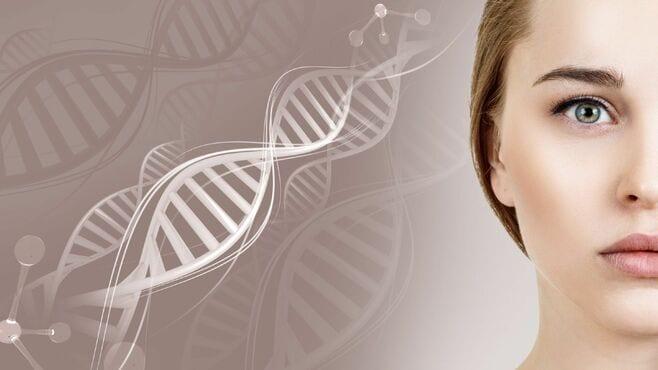 「遺伝子で人生がほぼ決まる」と思う人の大誤解