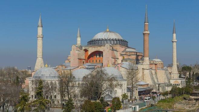 オスマン帝国がキリスト教徒と共生できた理由