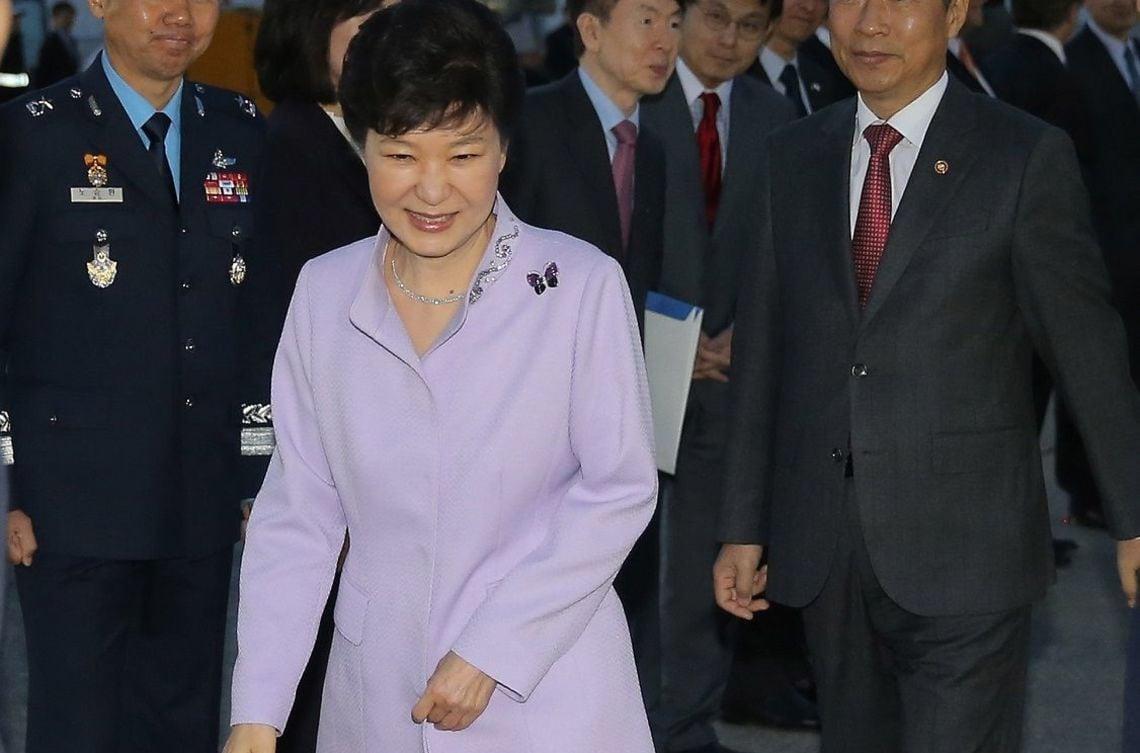 韓国の朴槿恵大統領がダメなこれだけの理由 | 韓国・北朝鮮 | 東洋経済 ...
