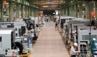 BRICs特需に攻め込む森精機製作所の超繁忙