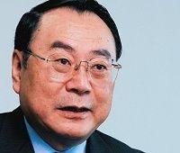 上田準二・ファミリーマート社長--3~4年後に市場は飽和、中小チェーン再編は必至