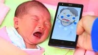 App Differentiates a Baby's Crying Sounds
