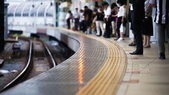 鉄道自殺は、「AIの目」で防ぐことができるか