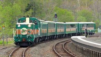 これが鉄道の原点!今乗れる「客車列車」10選