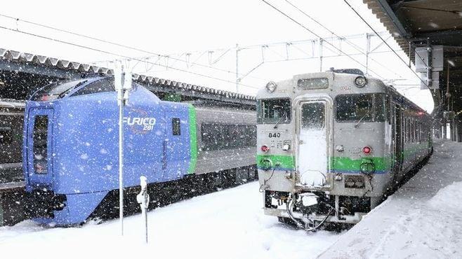JR北海道の経営危機を救う「5つの解決策」
