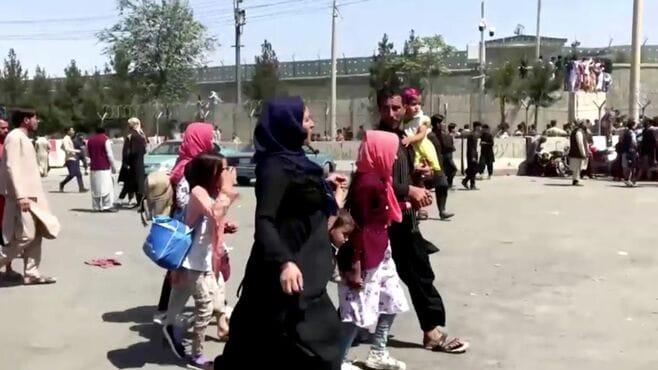 アフガンから米軍撤退、「対テロ20年戦争」の帰結