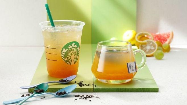 スタバが満を持して挑む、日本の「お茶革命」