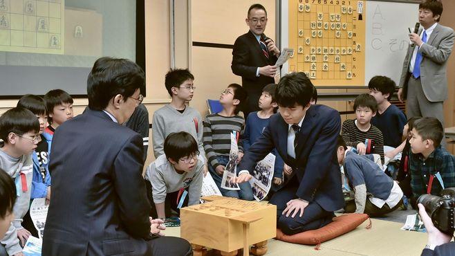 藤井聡太が将棋界にもたらした「史上空前」