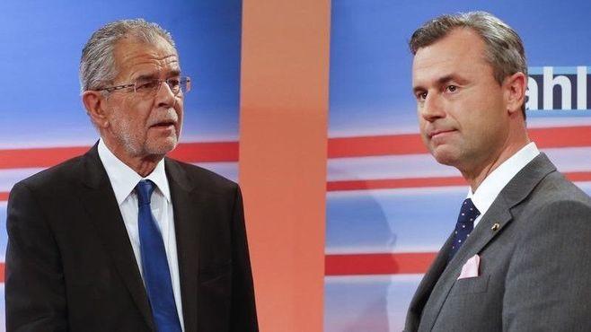 極右が嫌う移民こそが、オーストリアを救う