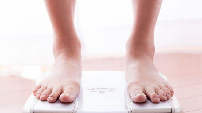 ダイエットに失敗する人と成功する人の差