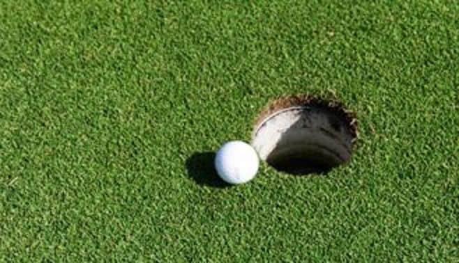 ゴルフは一生、プロも一生