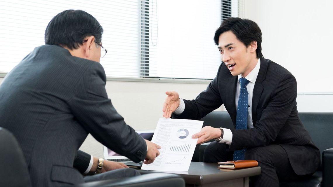 努力が空回りする営業」に欠けた3つの視点 | アルファポリス | 東洋経済 ...