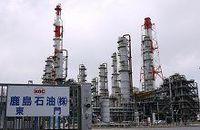 JX日鉱日石エネの製油所操業再開は鹿島が今年夏、仙台は来年夏まで時間要す【震災関連速報】