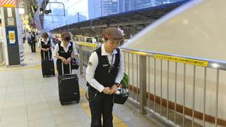 「新幹線のお掃除」に一流が学びを求める理由
