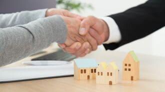 空前のブーム「新築戸建て」を割安に買う方法