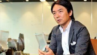 日本にオープン化の成功例を創ってみせる