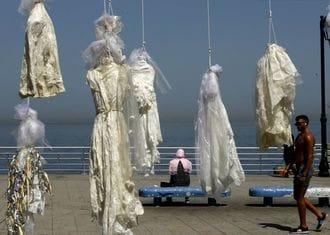 レバノン、結婚でレイプが免罪になる法廃止