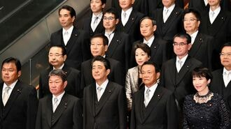 河井夫妻「議員辞職」に安倍首相がやきもきの訳