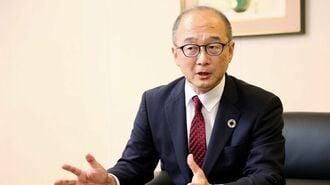 「新宿線―東西線直通」へ、西武社長の意気込み
