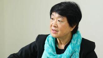 向井千秋氏「日本はロケット以外で宇宙を戦え」