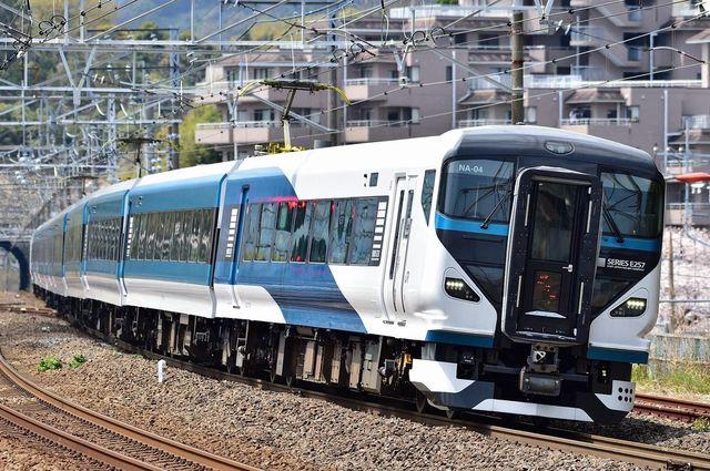 2020 列車 の 夏 臨時