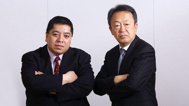 池上彰+佐藤優「最強の歴史学び直し」勉強法