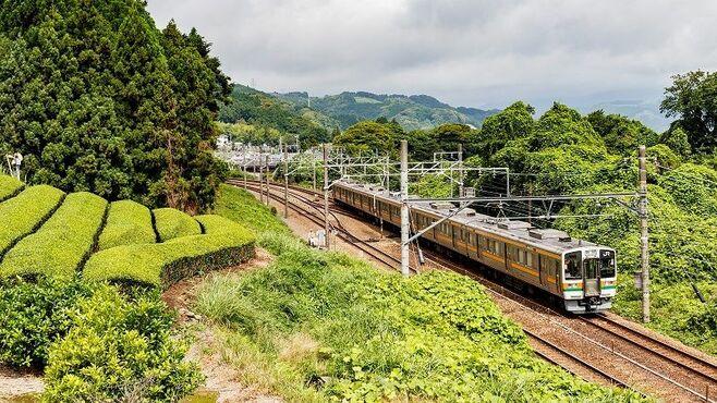 日本一「スルーされる県」、静岡ご当地鉄道事情
