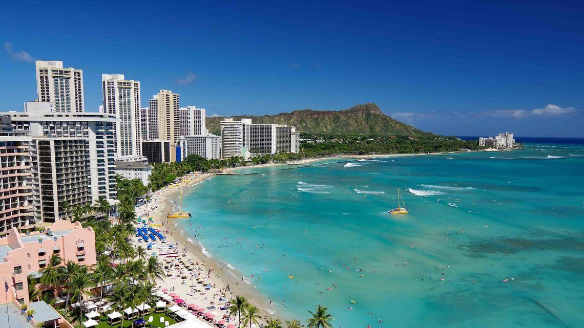 鉄道&ホテルで挑む「西武」ハワイ...