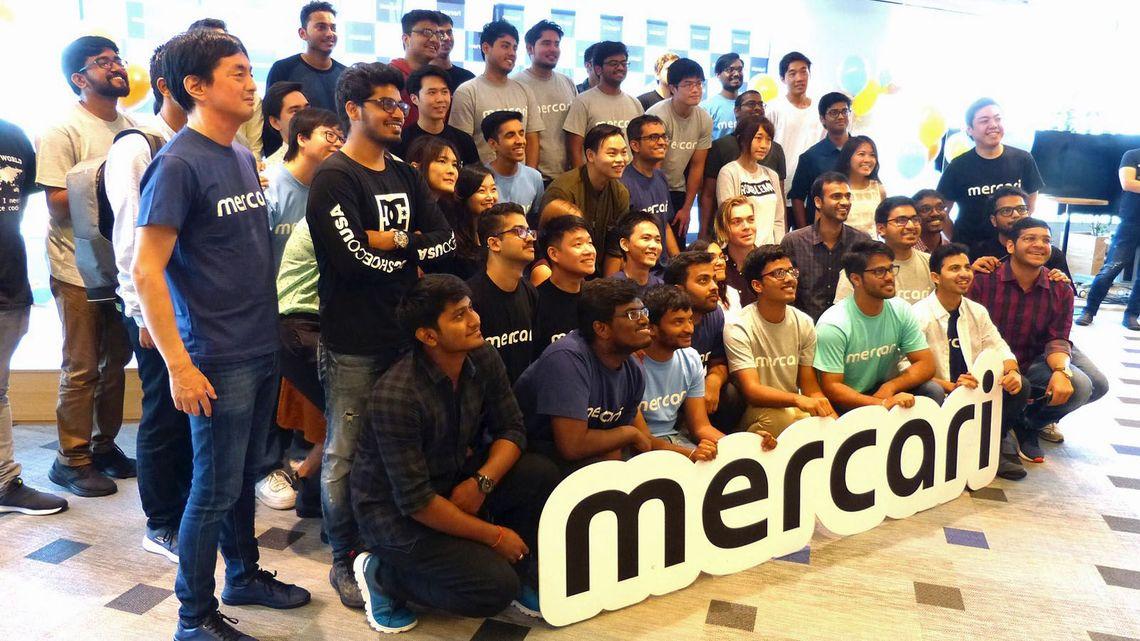 メルカリ「インド最強学生」大量入社の舞台裏 | インターネット | 東洋経済オンライン | 経済ニュースの新基準