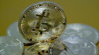 ビットコインの「暴落」が暗示する株価下落