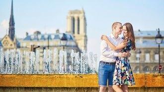 なぜパリの男女は加齢しても「枯れない」のか