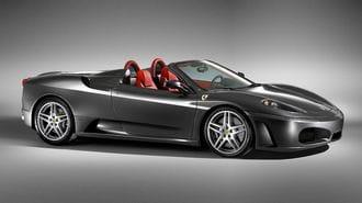 フェラーリ「F430」今でも買える名車の魅力