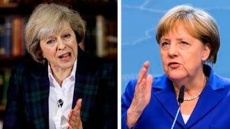 英国EU離脱で「欧州と世界」はどう変わるのか