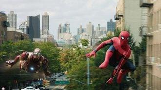 スパイダーマンが描く勧善懲悪ではない世界