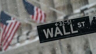 今のアメリカ株はバブルでなく大崩壊もない
