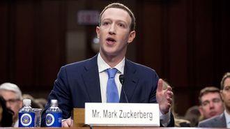 窮地のフェイスブック、CEOが背負った十字架