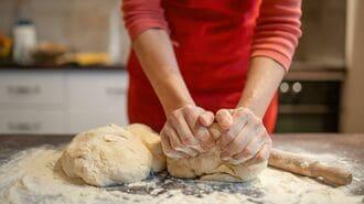 コロナ禍「パンを作る人」が激増している背景