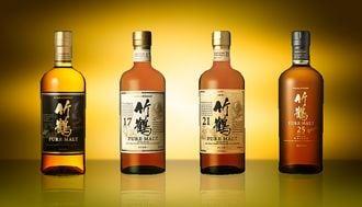 実は世界一!日本のウイスキーがスゴイ理由