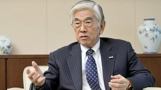 東レ社長が語る「社外取締役」の役割と限界