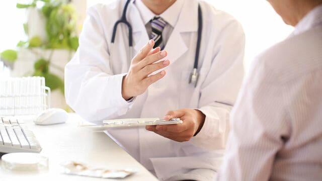 感染症の治療の基本は「早期診断、早期治療」が医学界の常識だ(写真:kazoka30/iStock)