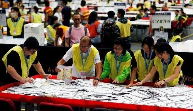 香港の「反中独立派」が中国を揺さぶり始めた