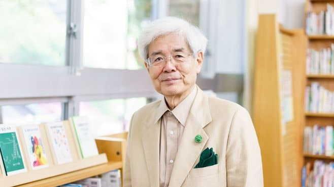夏目漱石には「人間の根本問題」が宿っている