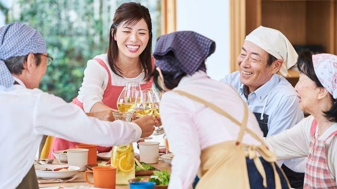 なぜ中華系の大金持ちは「割り勘」を嫌うのか
